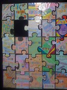 blank jigsaw puzzle template k 3 resources