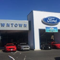 Downtown Ford Sacramento by Downtown Ford Sales 40 Photos 219 Reviews Car