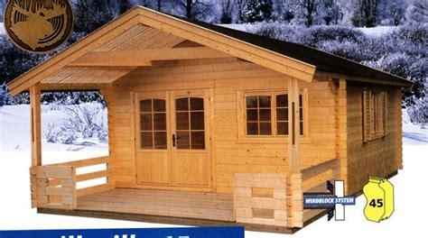 chalet catarino m2 madrier clasf