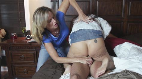 My Step Mom Let My Aunt Fuck Me Jodi West Clips Adult