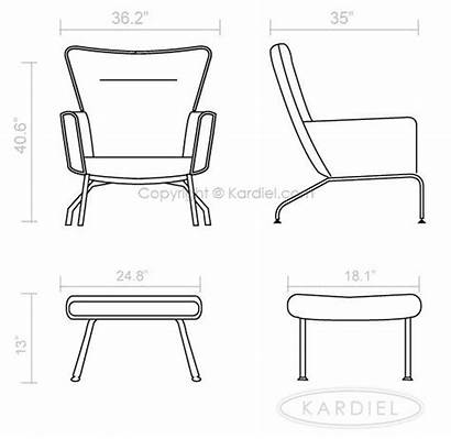 Chair Wing Sofa Dimensions Guest Yahoo Decor