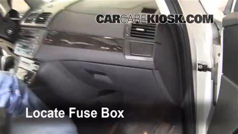 fuse box  bmw