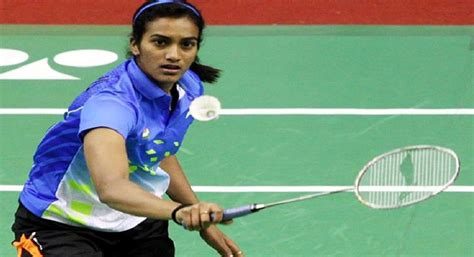 Sindhu only athlete from India among Forbes list of world ...