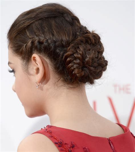 try a hair style workout hairstyles for curly hair hairstyles 8454