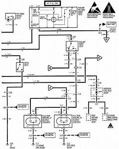 Wiring Diagram 1997 Chevy Suburban 1500