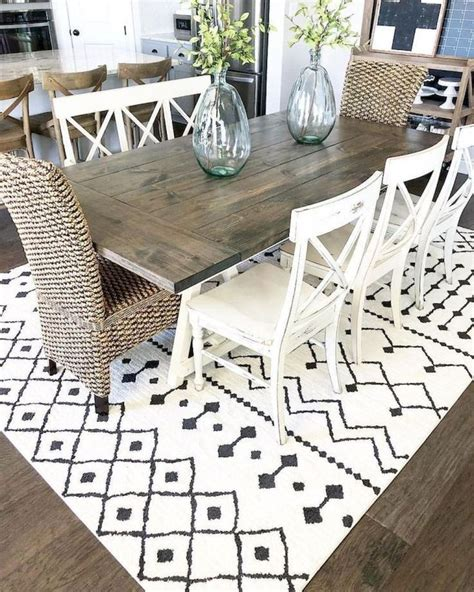 awesome modern farmhouse dining room design ideas room ideas modern farmhouse living room