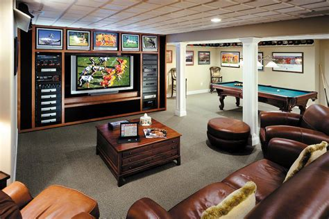 best gaming rooms plan an exciting game room gaming space
