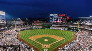 Image result for wahington Nationals stadium