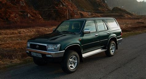 car engine manuals 1997 toyota 4runner seat position control 1994 toyota 4runner overview cargurus
