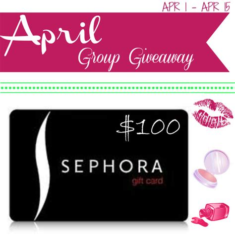 Save money when you buy sephora gift cards. Agape Love Designs: Makeup Monday Linky AND $100 Sephora ...