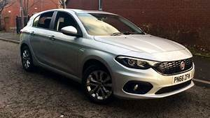 2016 Fiat Tipo 1 6 Multijet Easy Plus 5dr Manual Diesel