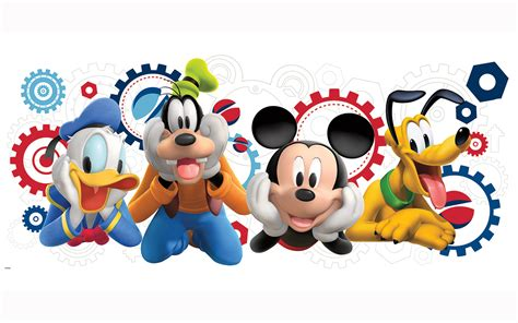 Mickey Mouse Clubhouse Clipart Mickey Mouse Clubhouse Clip Clip Net