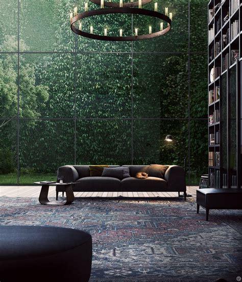 29+ Living Room Interior Design   Living Room Designs   Design Trends - Premium PSD, Vector ...
