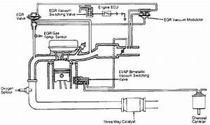 1989 Toyota Camry Egr Wiring Diagram