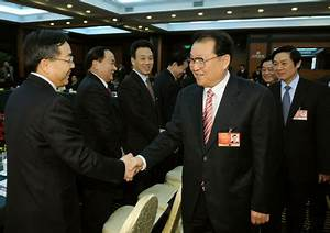Chinese leaders call for fresh development by overcoming ...