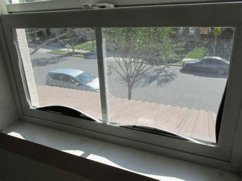 dual pane window failure checklist buyers