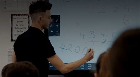 magiciwbeducation software solutions samsung display
