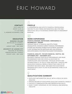 finest resume samples for experienced finance With best resume format for experienced professionals