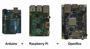Openrex - Open Source Hardware Project