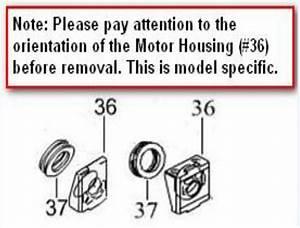 Tuff Torq K46 Repair Manual