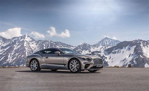 Continental Gt Review