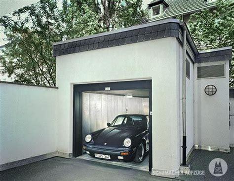 Pkw Aufzug Garage by Aufzugs Galerie Schumacher Aufz 252 Ge