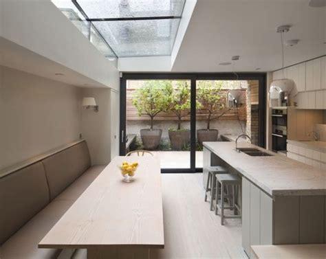 meilleure cuisine la verrière de toit la meilleure option pour une maison ensoleillée archzine fr