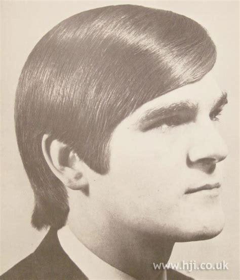 smooth men hairstyle hji