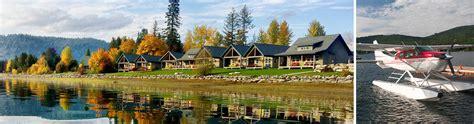 Dover Bay Resort - Dover Bay Idaho