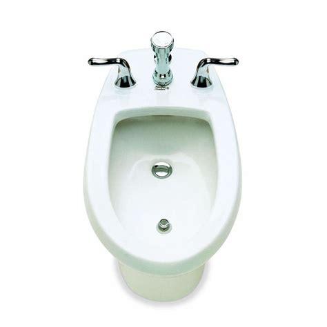 kohler kitchen faucet installation standard 5023002 14 1 2 in h white elongated