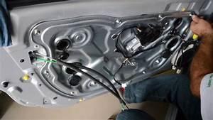 2012 Hyundai Genesis Coupe Installation