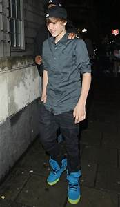 justin bieber leather sneakers justin bieber shoes looks