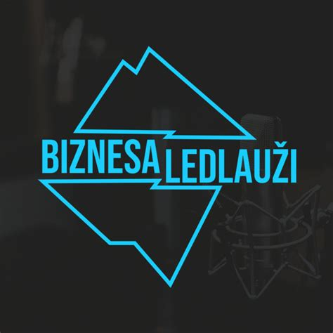 Biznesa ledlauži | Podcast on Spotify