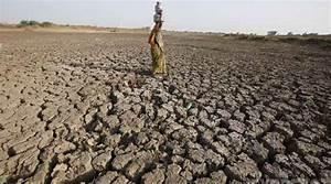 Top 10 Major Drought Prone Areas in India 2017 - World Blaze