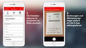 Rechnung Sparkassencard : sparkassen app neue funktionen und modernes layout der ~ Themetempest.com Abrechnung