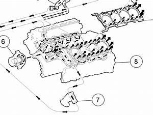 31 Ford 4 6 Coolant Flow Diagram