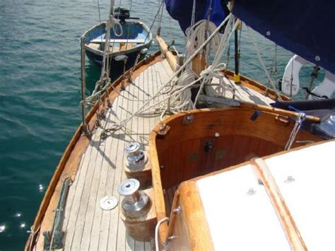 Dickies Of Bangor Boat Sales by 1937 Dickie Of Bangor Yawl Boats Yachts For Sale