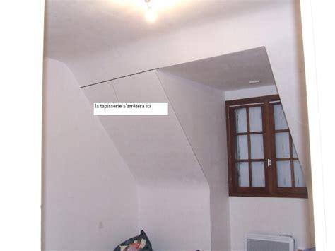 disposition de chambre disposition des papiers peints dans une chambre