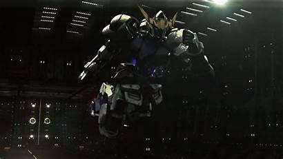 Gundam Barbatos Wallpapers Hg Wallpapercave