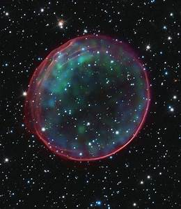 Hubble Solves Mystery on Source of Supernova in Nearby ...