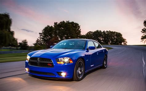 2013 Dodge Charger Daytona To Debut At La Auto Show