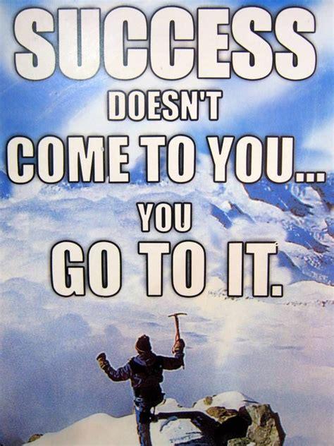 Motivational Quotes On Success On Pinterest Success
