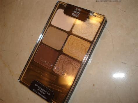 n vanity palette productrater review n vanity color icon eyeshadow