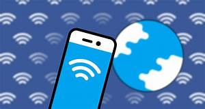 Rolladensteuerung Wlan App : facebook launches express wi fi app for its local operated hotspots techcrunch ~ Orissabook.com Haus und Dekorationen