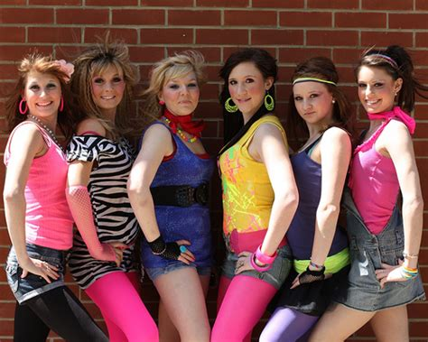 80s fashion for are coming back to trend fashion