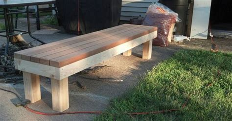 simple  bench benches pinterest  bench bench