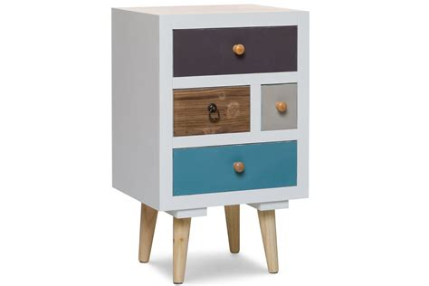 Harvey Norman Bedside Tables by 4 Drawer Bedside Table Harvey Norman Ireland