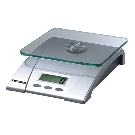 balance de cuisine electronic kitchen scale starfrit