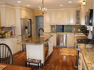 Diy money saving kitchen remodeling tips diy theydesign for Diy kitchen design