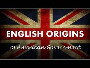 Tom Richey Magna Carta English Bill Of Rights And American